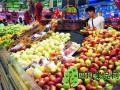 节前水果价格上涨 时令水果畅销