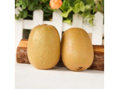 【悦果汇】都江堰特产猕猴桃新鲜 奇异果 黄心金艳 大果5斤包邮