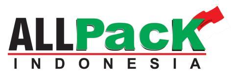 2016印度尼西亚国际食品包装机械展ALL PACK