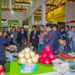 2017第十届大陆最大的水果展(亚果会)
